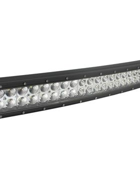"SHARK LED Light Bar,Curved,5D,40"",240W,R 1060 mm"