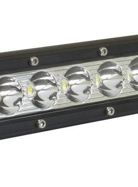 "SHARK LED Light Bar,13"",60W"