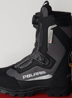 ОБУВКИ POLARIS SWITCHBACK SNOW