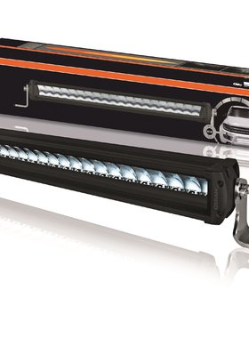 LED LIGHTBAR FX500-SP