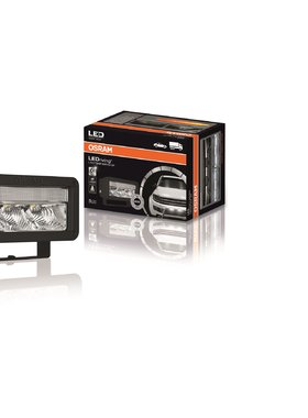 LED LIGHTBAR MX140-SP