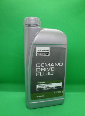 МАСЛО ЗА ПРЕДЕН ДИФЕРЕНЦИАЛ DEMAND DRIVE FLUID POLARIS