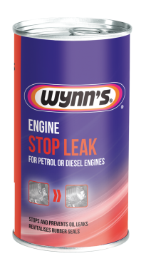 ДОБАВКА WYNN'S ENGINE OIL STOP LEAK, 0.325L