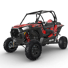 ЛЕБЕДКА Polaris® HD 3,500