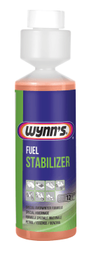 ДОБАВКА WYNN'S FUEL STABILIZER