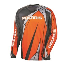 OFF-ROAD JERSEY ORANGE, ЗА МЪЖЕ