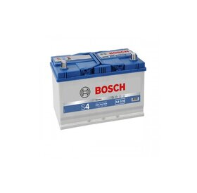 BOSCH АКУМУЛАТОР SILVER S4 95 ah ASIA L+