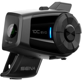 10C Evo Bluetooth Camera and Communication System