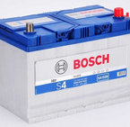 BOSCH АКУМУЛАТОР SILVER S4 95 ah ASIA R+