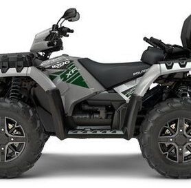 POLARIS SPORTSMAN XP1000 TOURING
