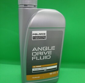 МАСЛО ЗА ЗАДЕН ДИФЕРЕНЦИАЛ ANGLE DRIVE FLUID POLARIS