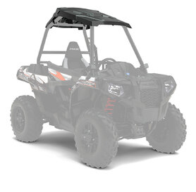 ПОКРИВ POLARIS - Lock & Ride® Poly Sport Roof